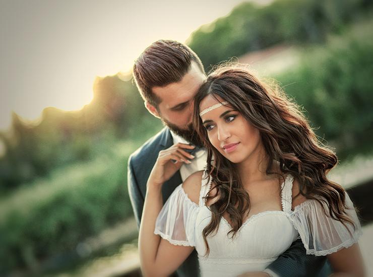 Flow : Γάμος